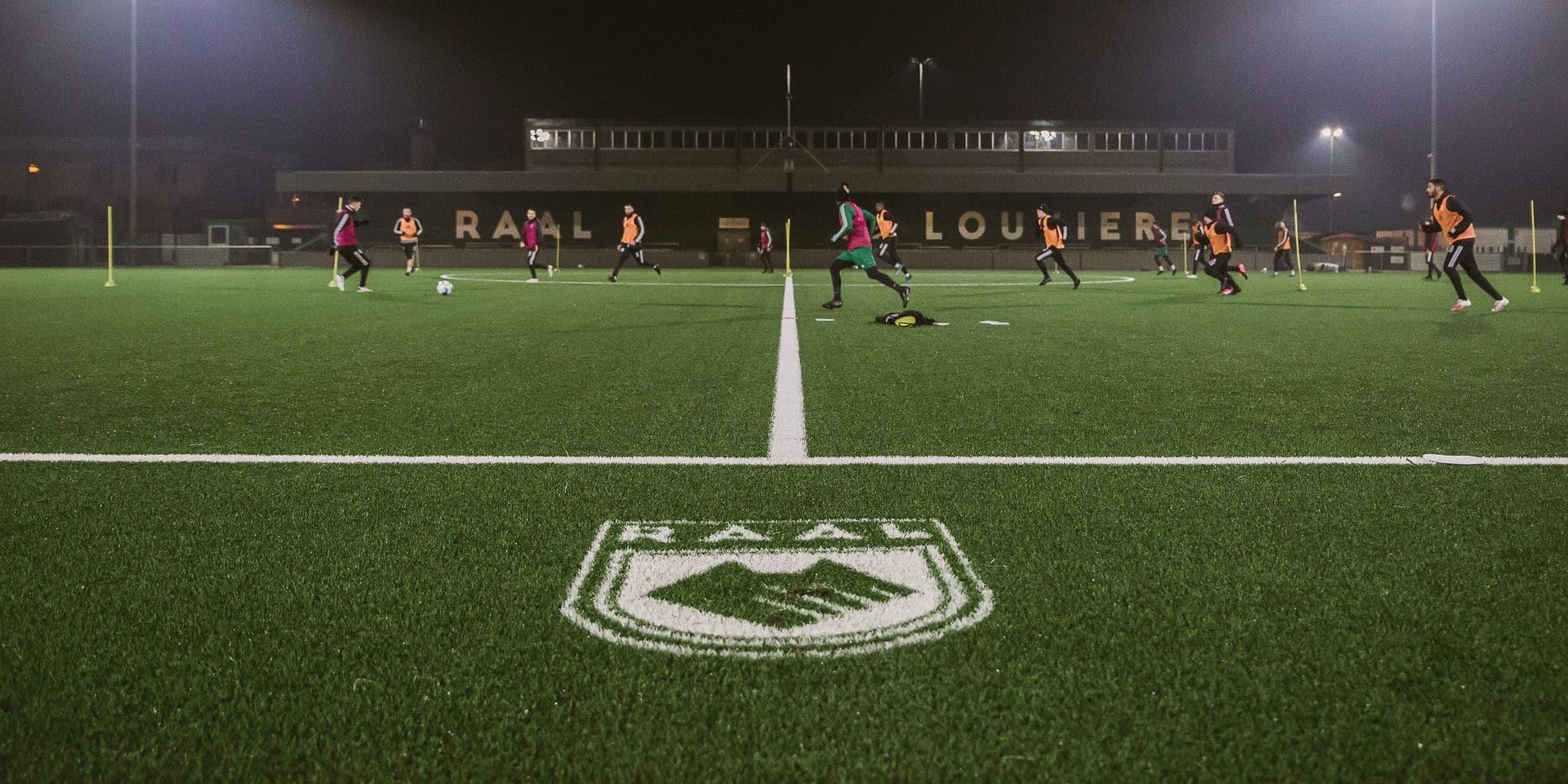 """La RAAL rêve d'un nouveau stade: """"C'est une vraie opportunité pour la ville, pour la région du Centre"""""""