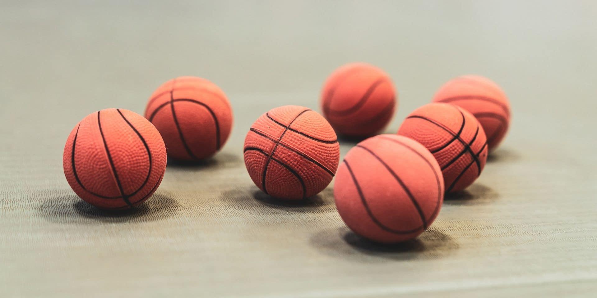 Basket-ball: Maxence Gilet coachera toujours la R1 Hommes d'Andenne
