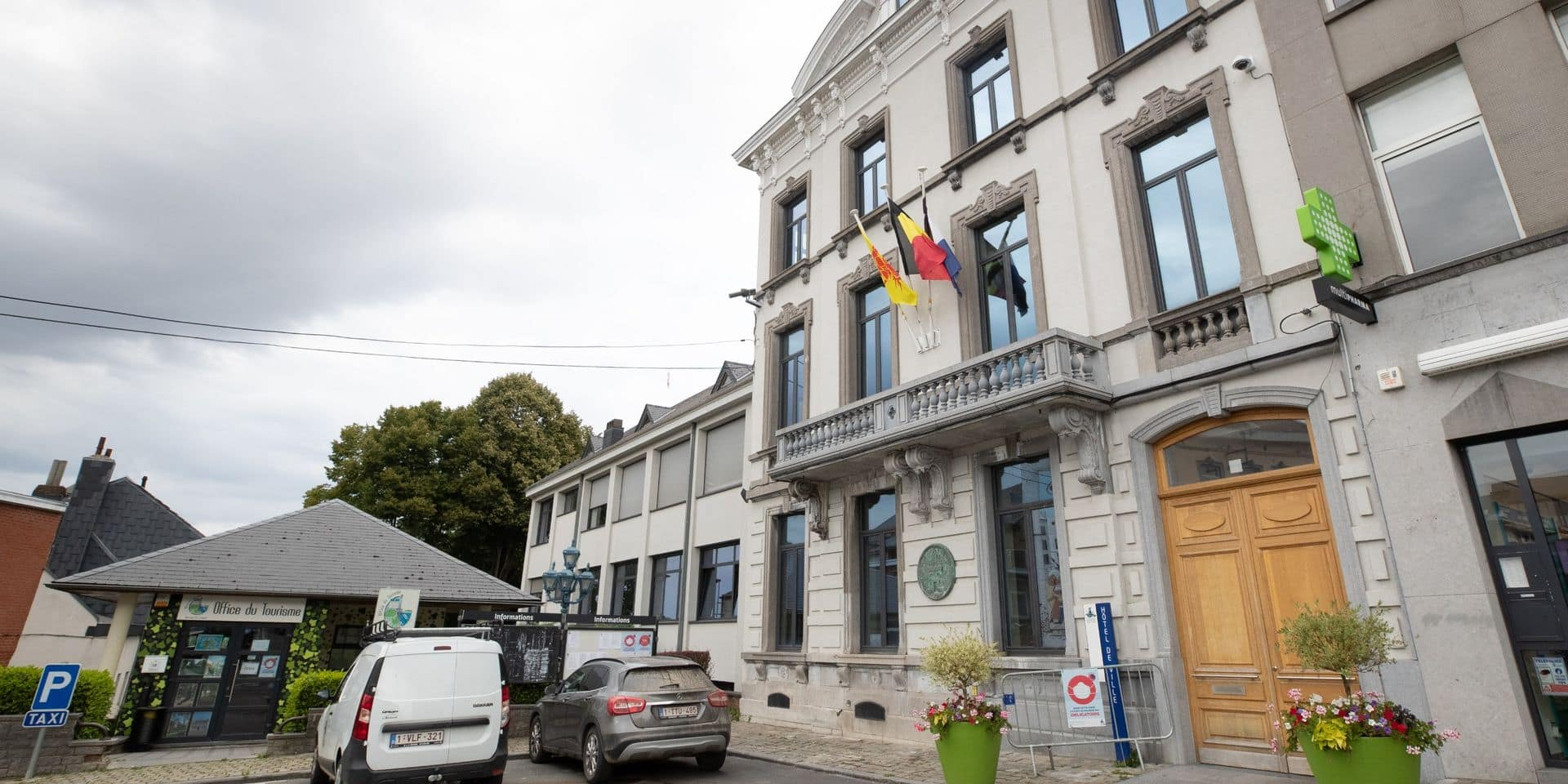 Braine-le-Comte: déjà 186 000 euros de frais liés au Covid-19