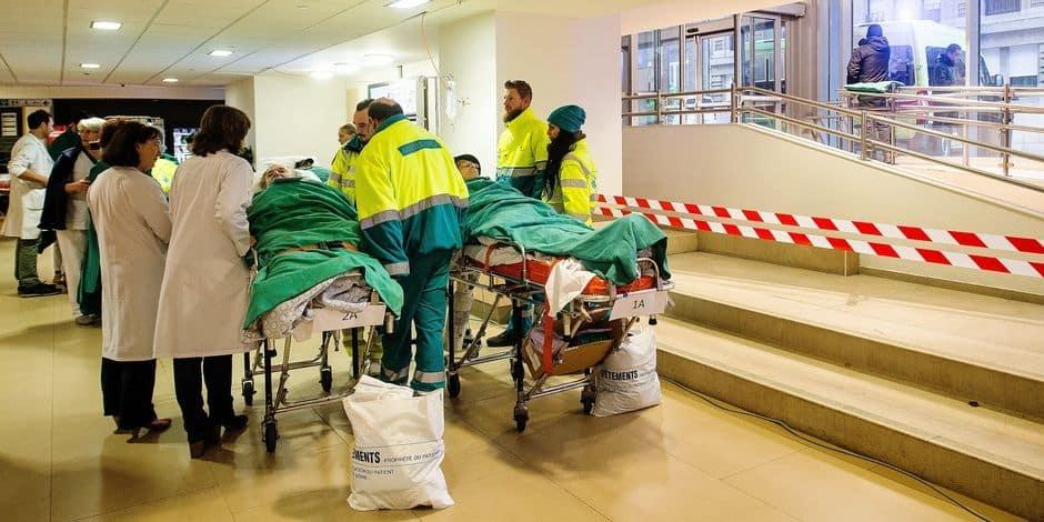 Arrêts de travail chaque mardi dans les administrations locales et les hôpitaux publics à Bruxelles