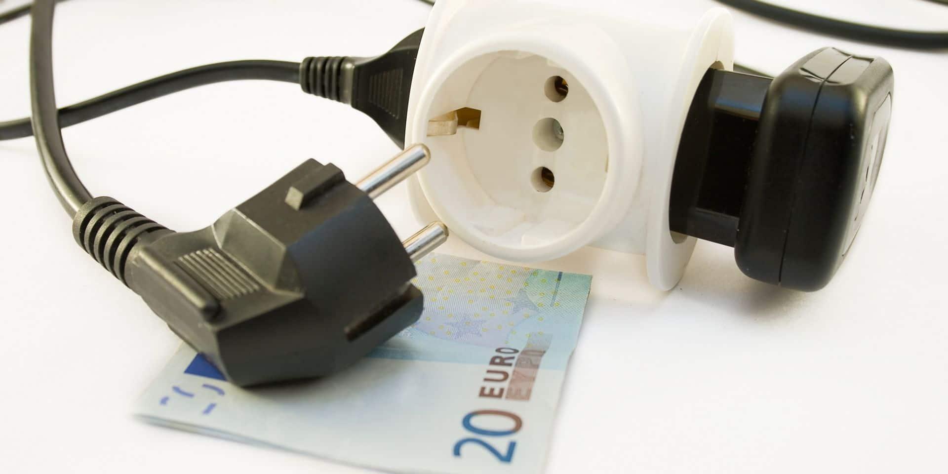 Farciennes: la commune lance un achat groupé d'énergie