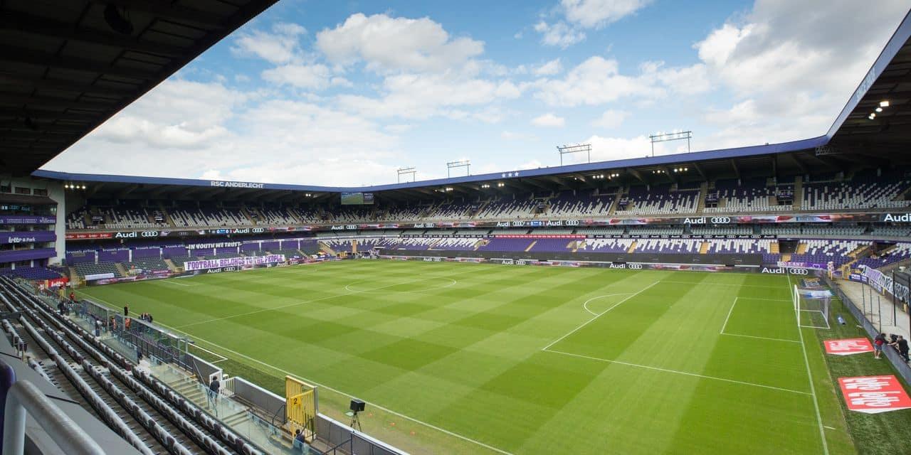 Anderlecht lance déjà sa campagne d'abonnement pour la saison prochaine - dh.be