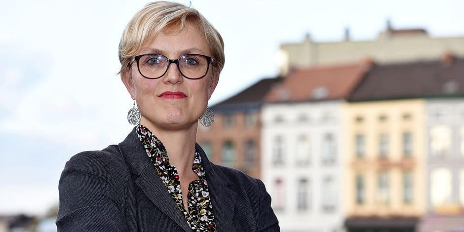 Le portrait de vos nouveaux députés carolos (8/9): Sofie Merckx (PTB)