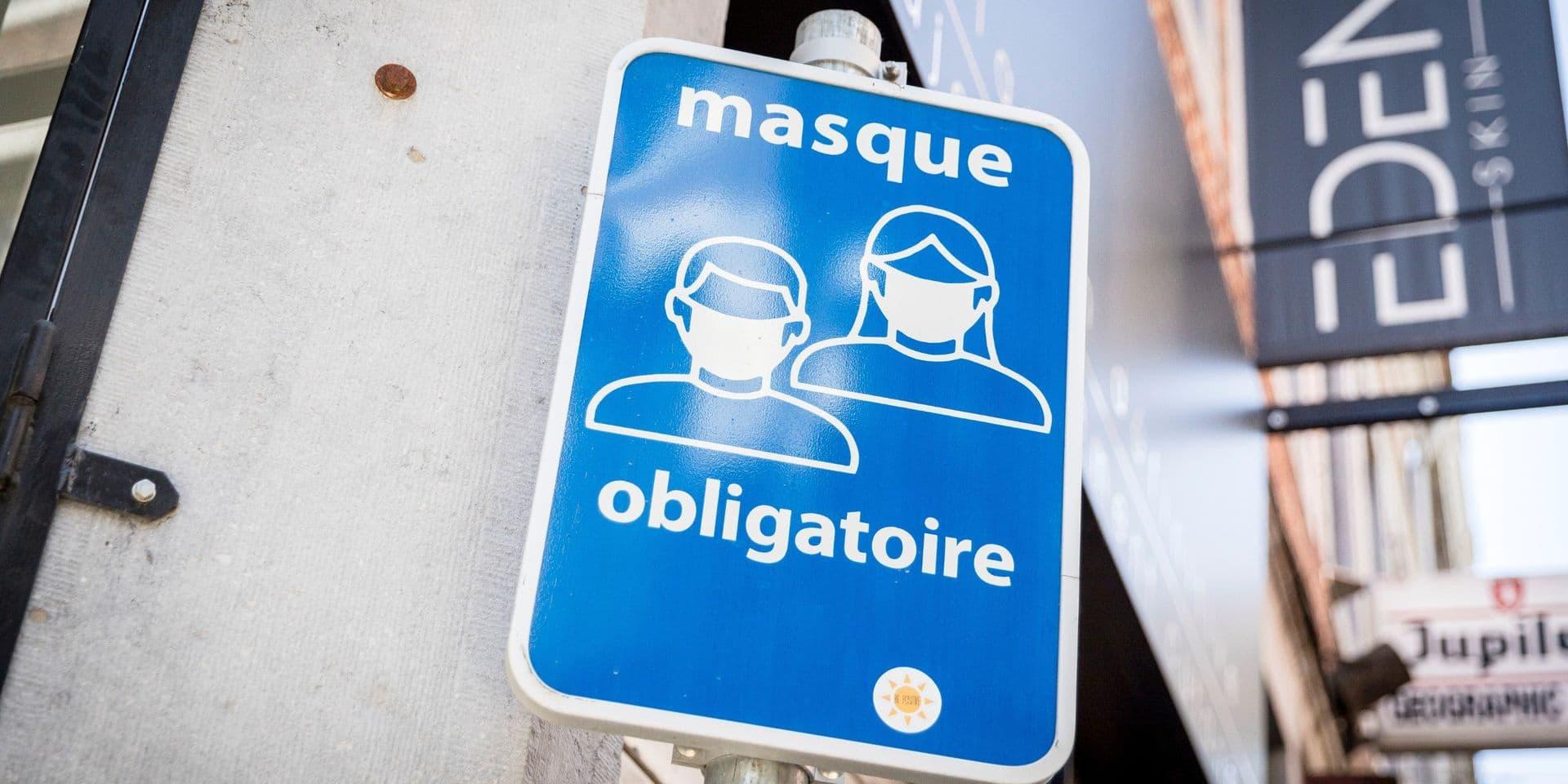"""Huy et Waremme s'apprêtent à """"libérer"""" les gens"""