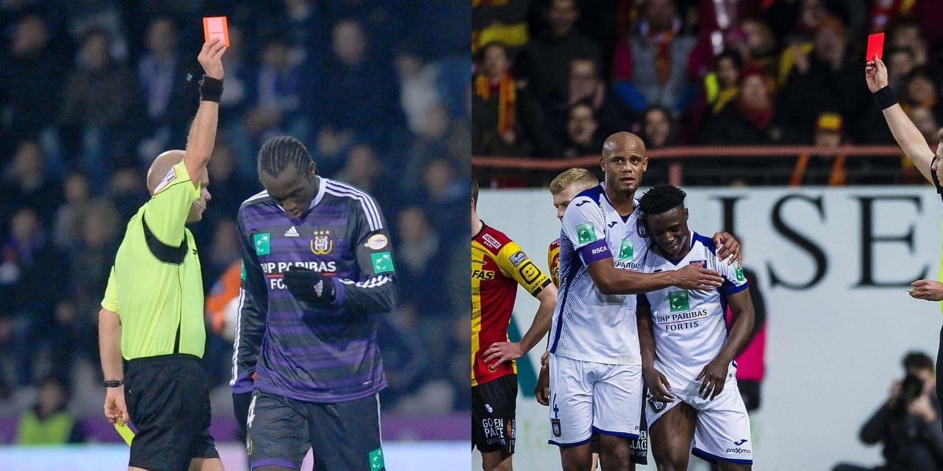 """Vercauteren pointe du doigt les médias : """"Doku n'est pas Eden Hazard"""""""