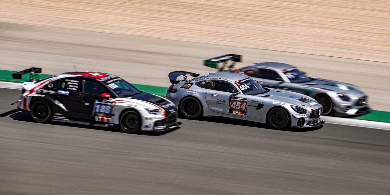 Oui, le sport auto européen reprend dans deux semaines au Portugal!