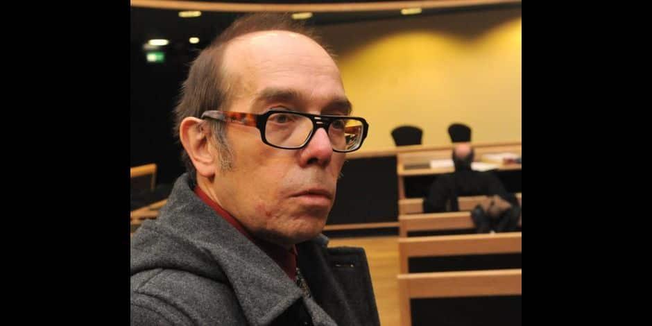 Cinq ans de prison ferme pour le juge Monin