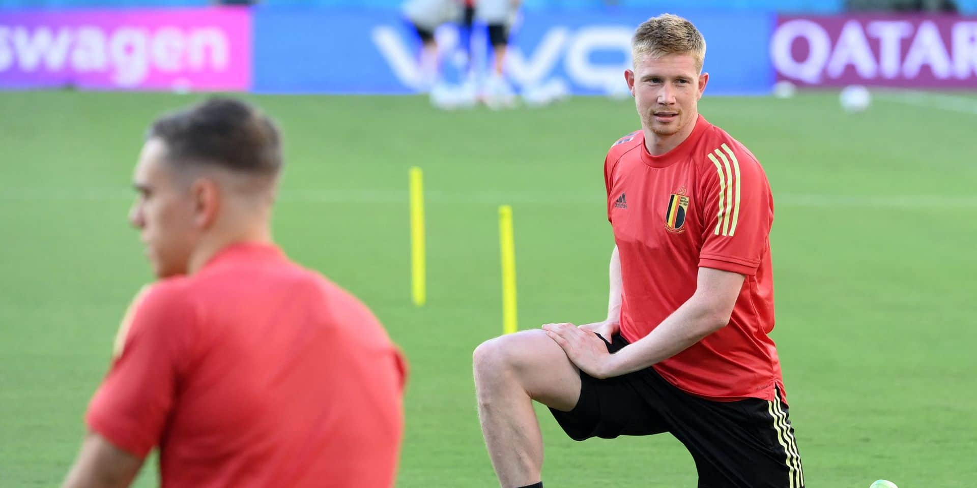 Kevin De Bruyne est-il le meilleur joueur de l'Euro?
