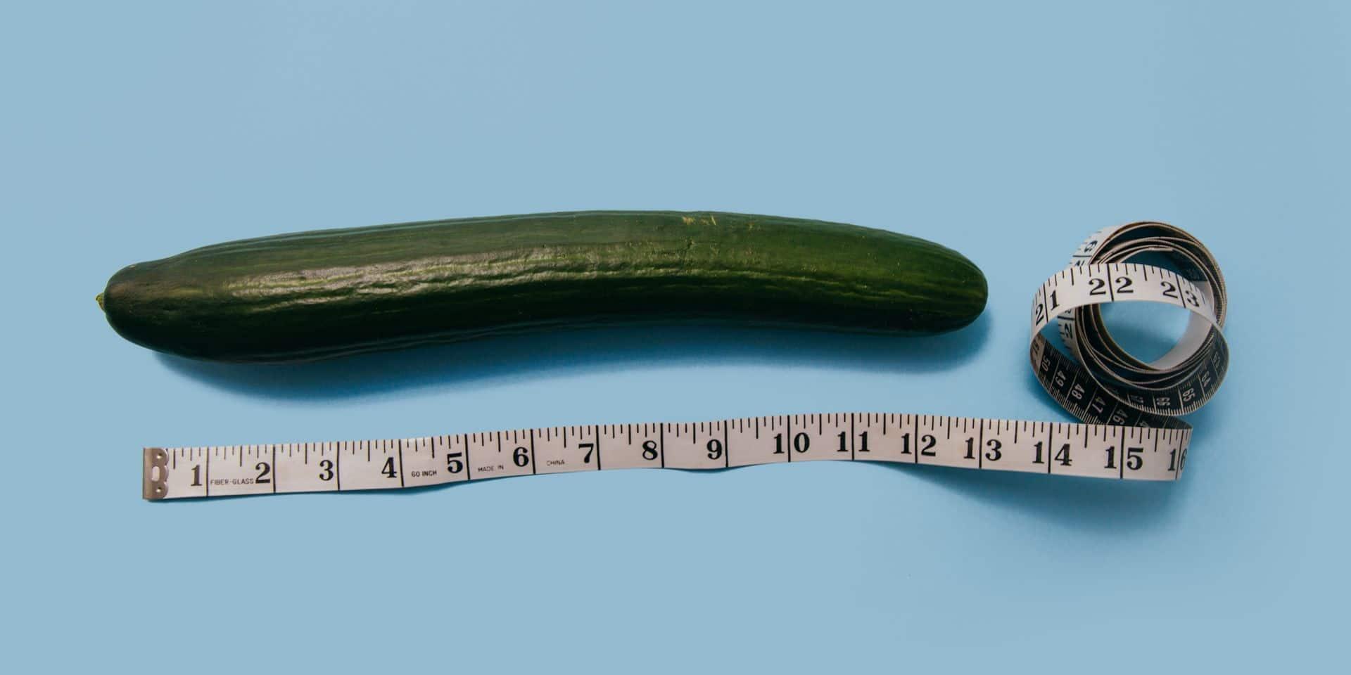 Pourquoi la taille du pénis compte malgré tout