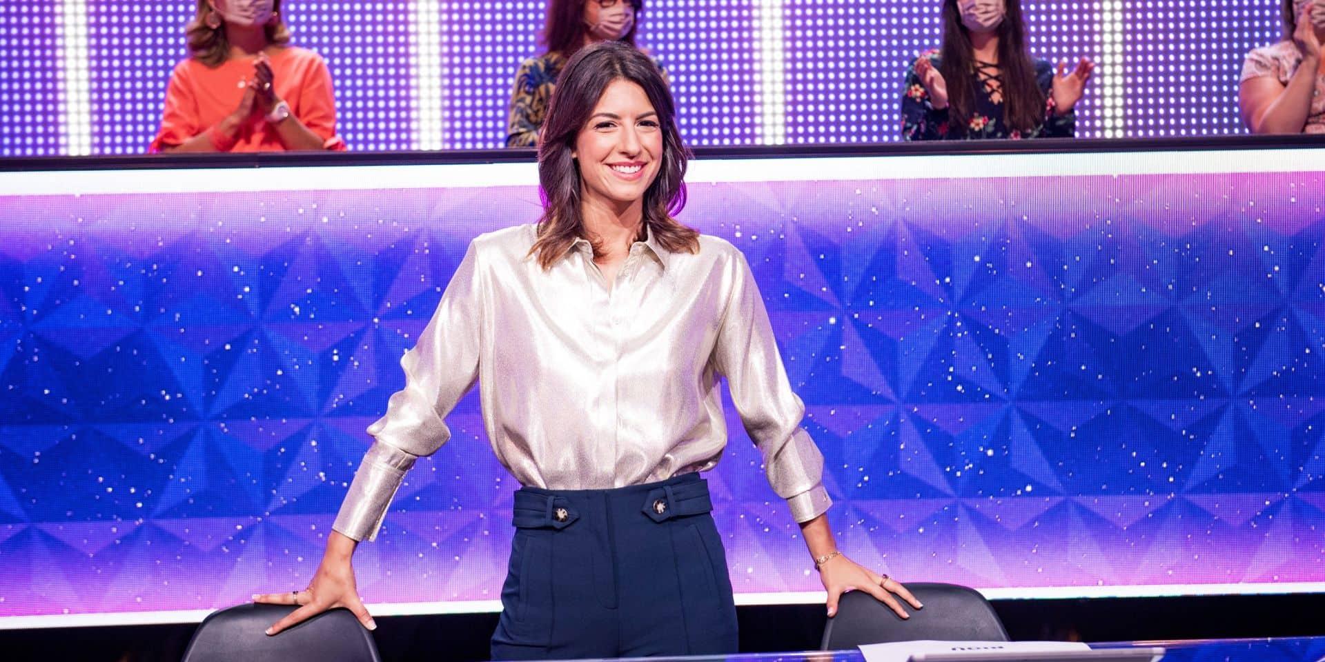 Qui est Hélène Mannarino, le visage estival de TF1?