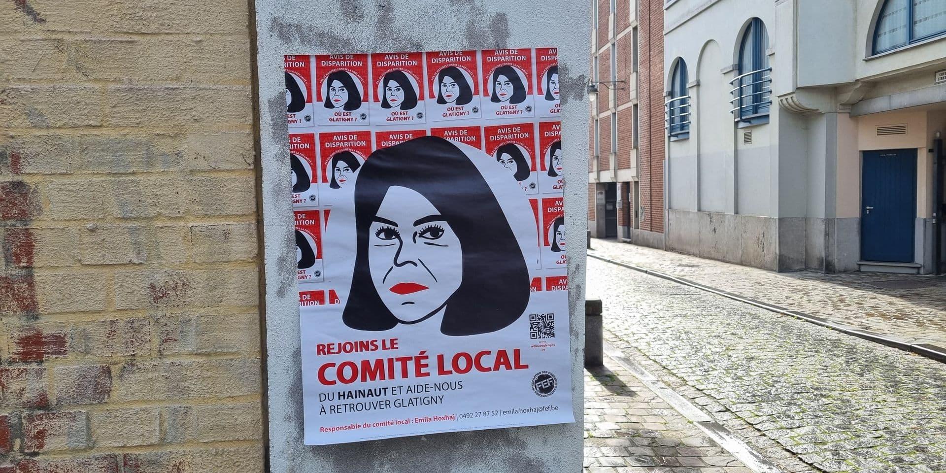 Mons: Des avis de recherche pour retrouver la ministre Glatigny