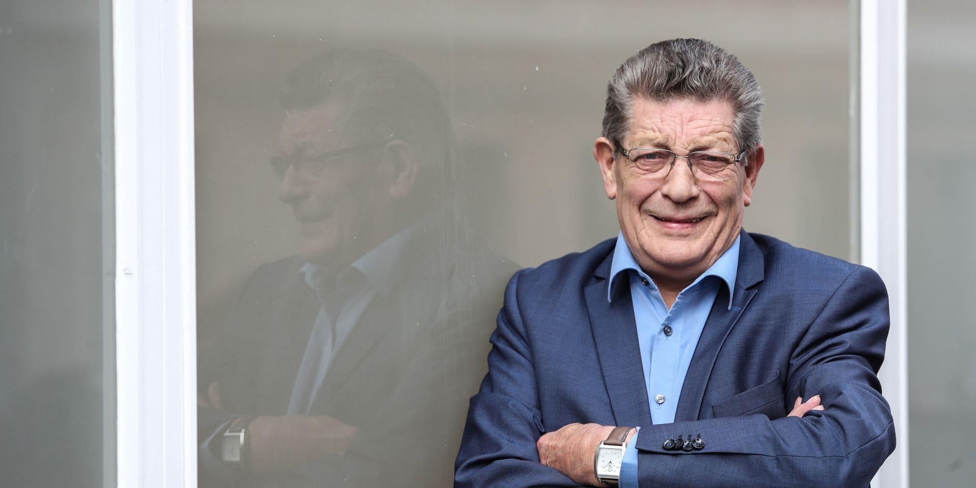"""Vers une fusion MR-CDH? """"C'est plus nécessaire que jamais pour en finir avec la domination socialiste"""", assure Gérard Deprez"""