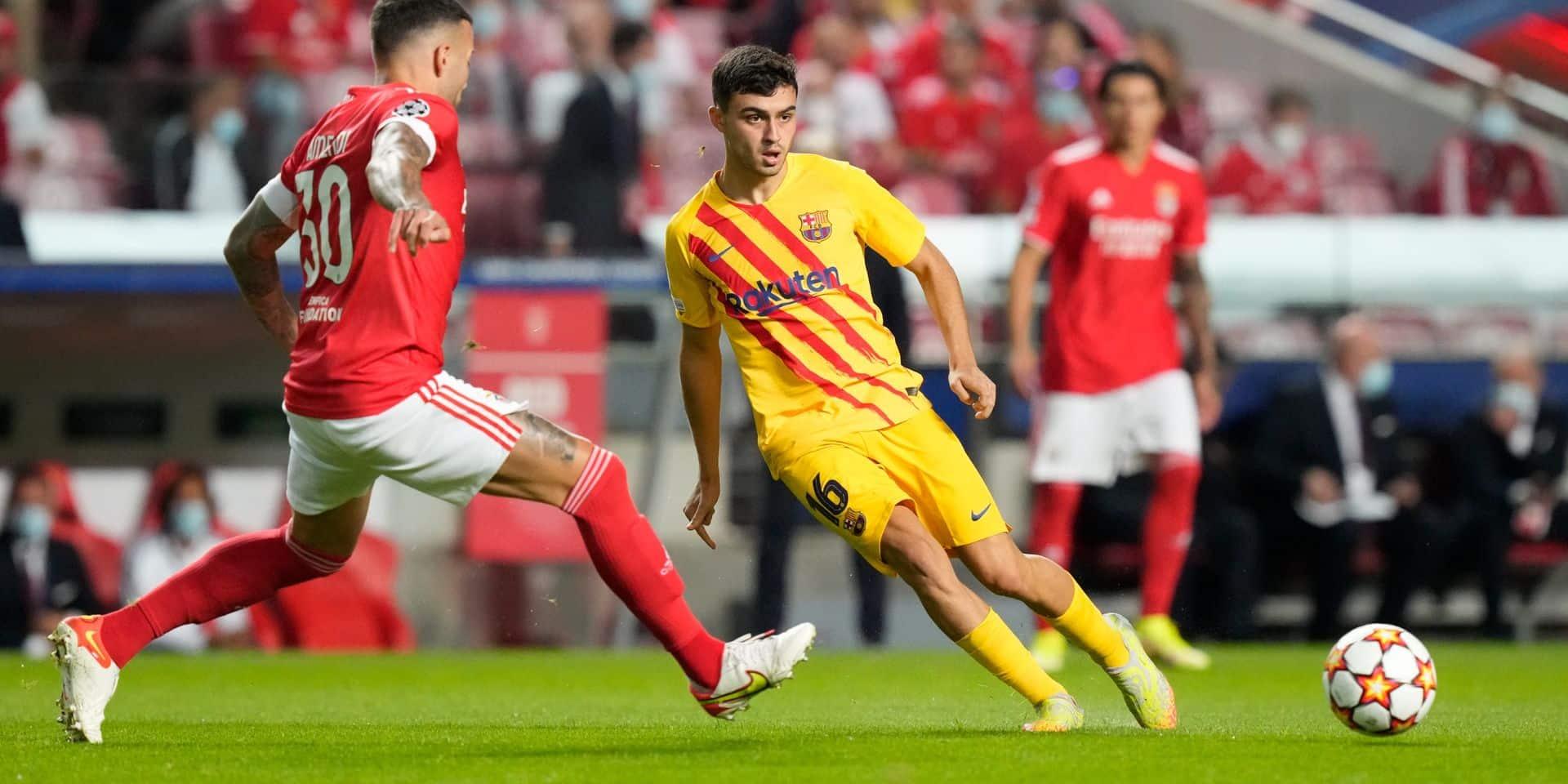 Pedri va prolonger au Barça: voici le montant délirant de sa clause libératoire