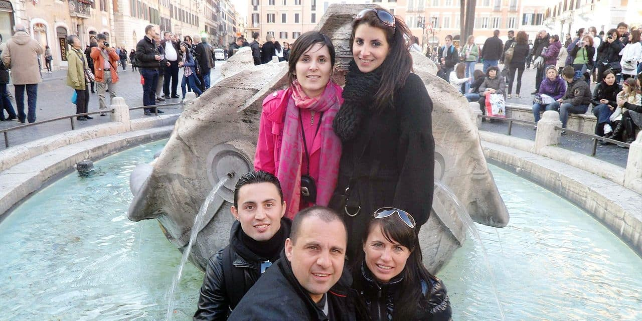 Scandale du surbooking: Francesca et sa famille privées de vacances à cause de Ryanair