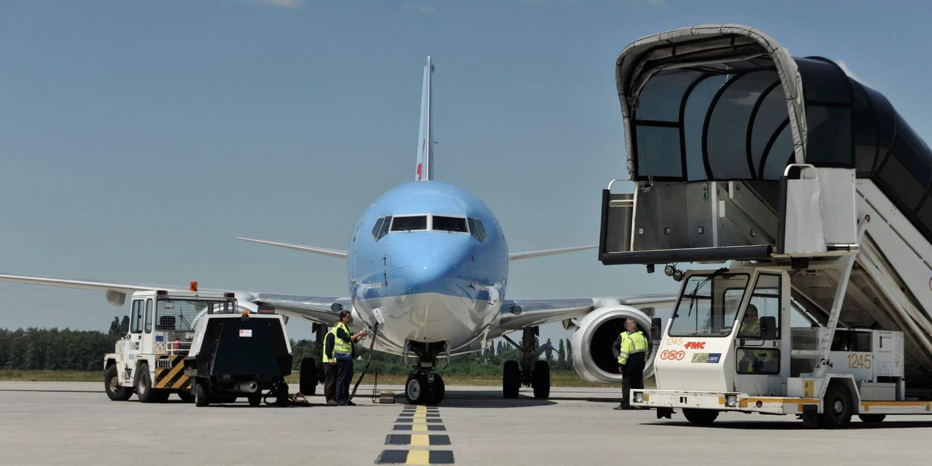 Nuisances liées à Liege Airport ?