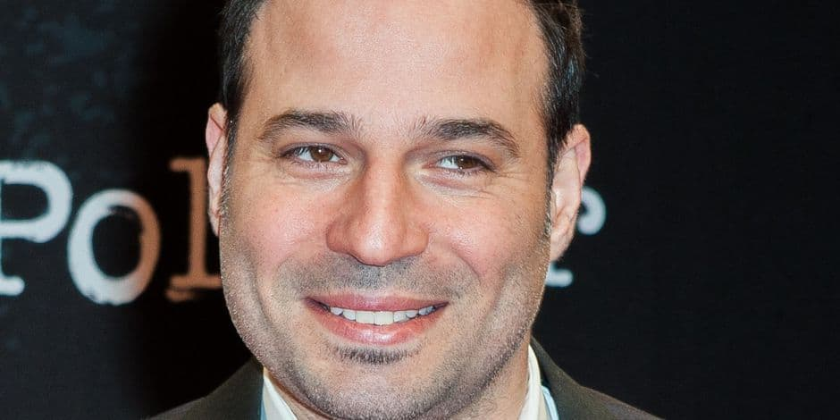 Mario Barravecchia, ancien finaliste de la Star Academy, se lance en politique