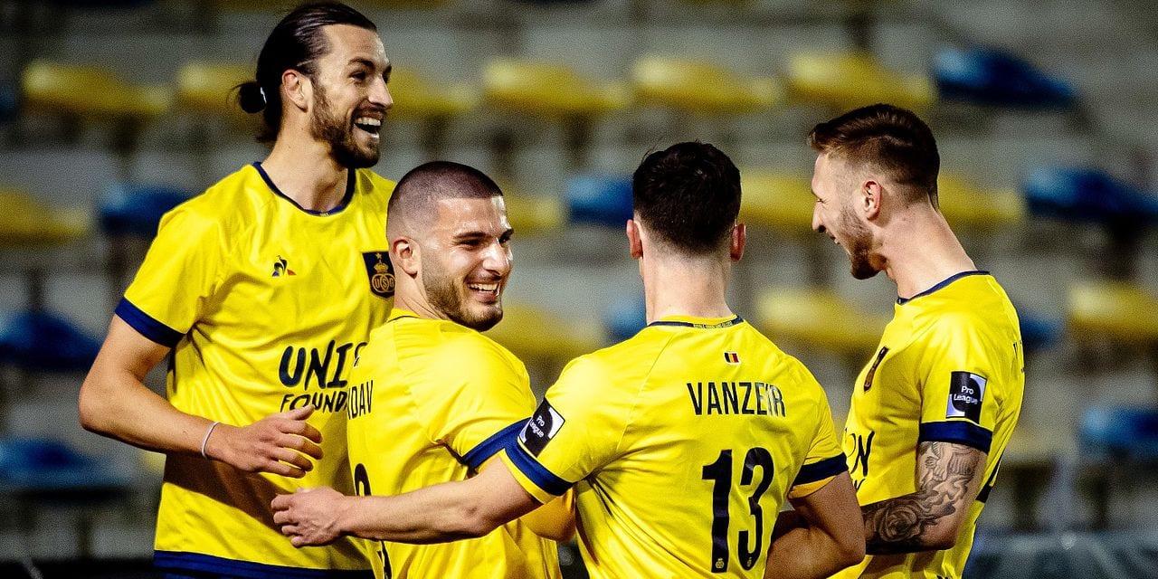 """Deniz Undav: """"Je veux atteindre la barre des 14 buts en D1A"""""""