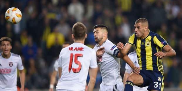 Spartak Trnava jouera à huis clos contre le Dinamo Zagreb son prochain match à domicile - La DH