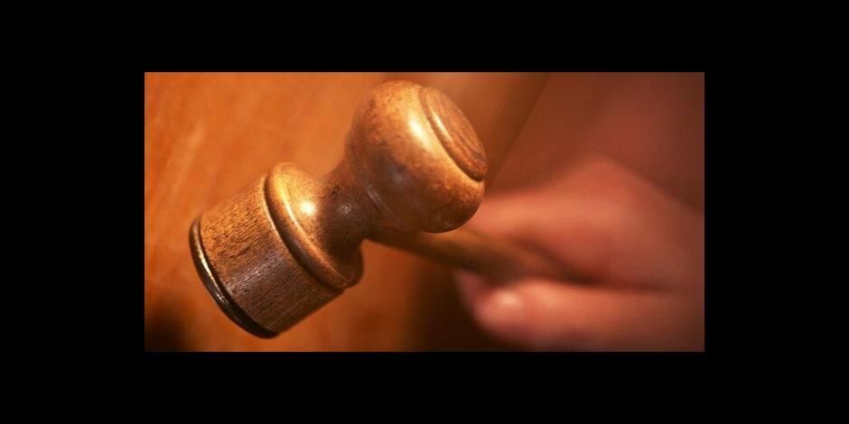 Hamois : il pensait mettre des voleurs en fuite