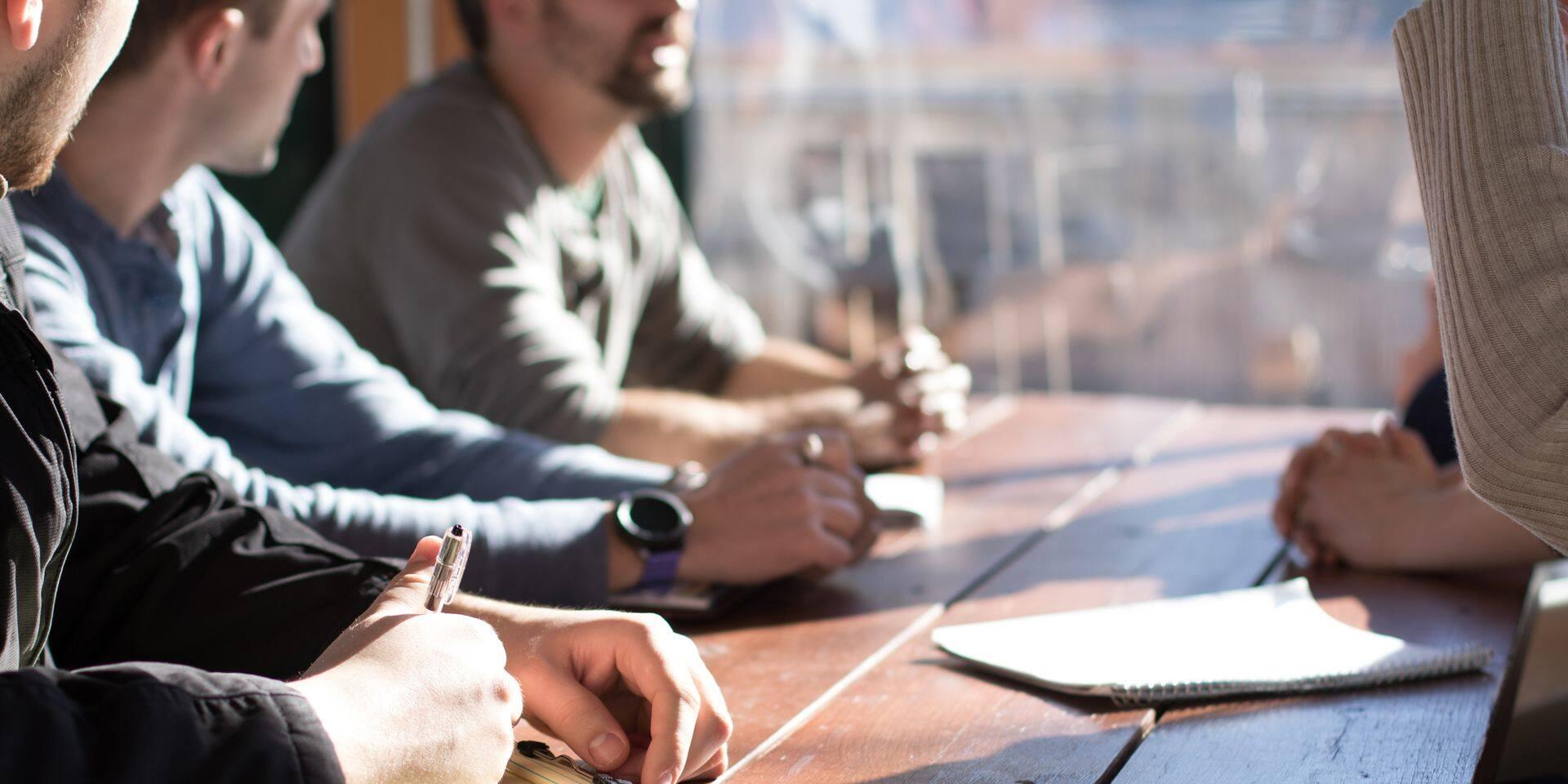 Voici 9 conseils pour réagir aux comportements agressifs au travail