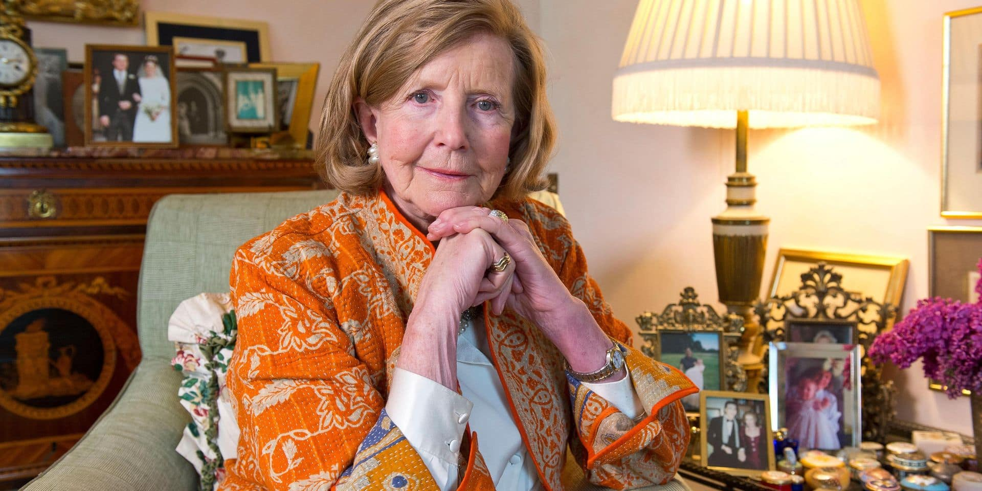 Anne Glenconner, mémoires d'une Dame d'honneur du Royaume-Uni