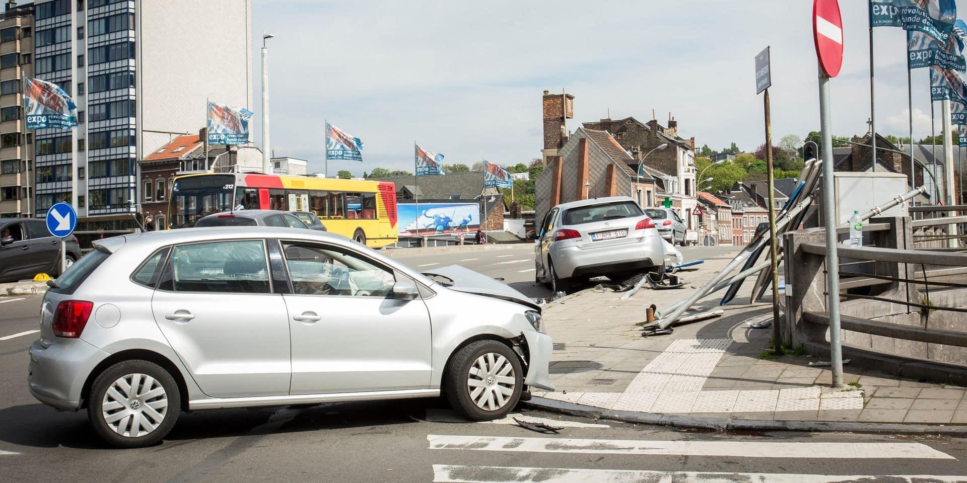 Les jeunes conducteurs (18-24 ans) représentent 17% des tués sur nos routes