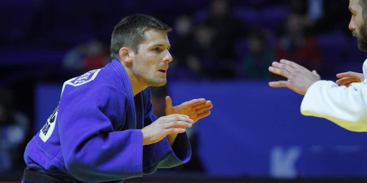 """Cédric Taymans : """"Pour Tokyo, certains devront vraiment lutter jusqu'au bout"""""""