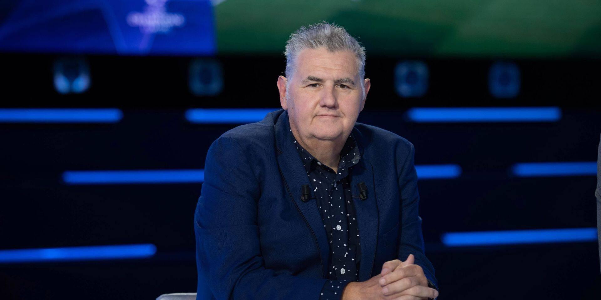 """L'éditeur du jeu FIFA """"examine activement"""" sa collaboration avec Pierre Ménès"""