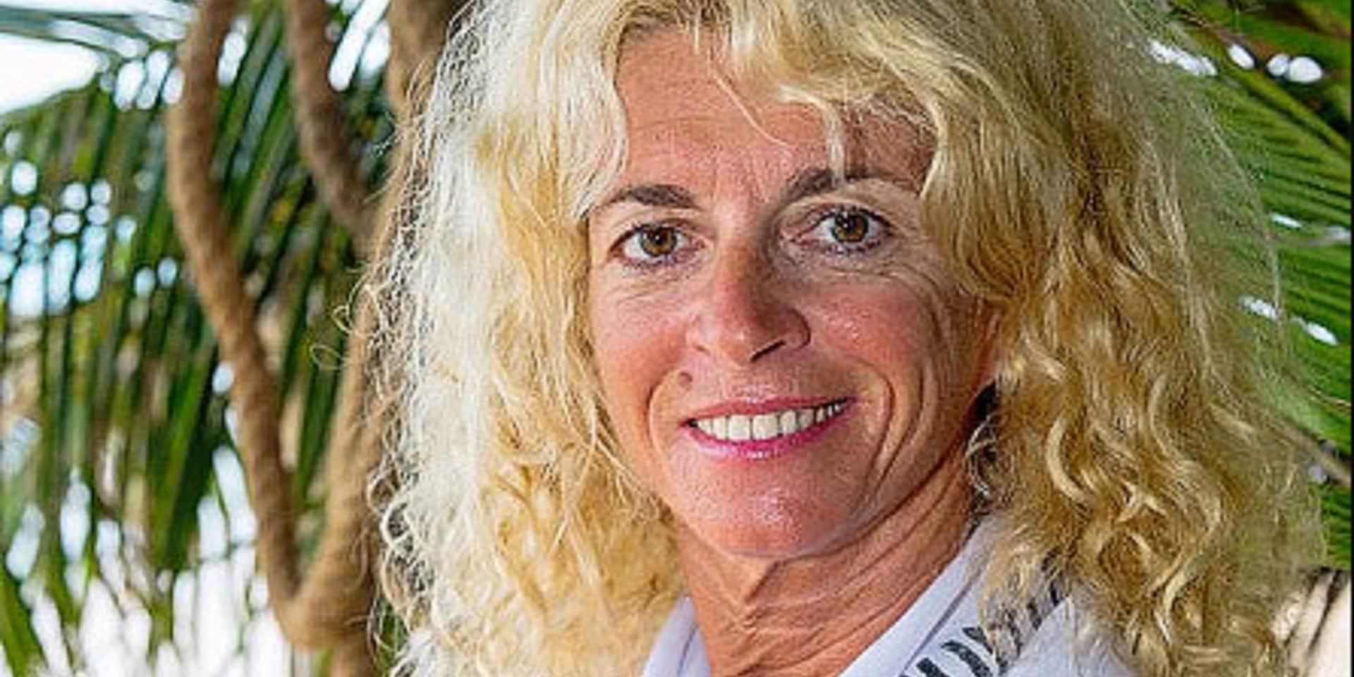 Carole Poncelet, ex-championne du monde d'escrime, licenciée pour avoir... participé à Koh-Lanta
