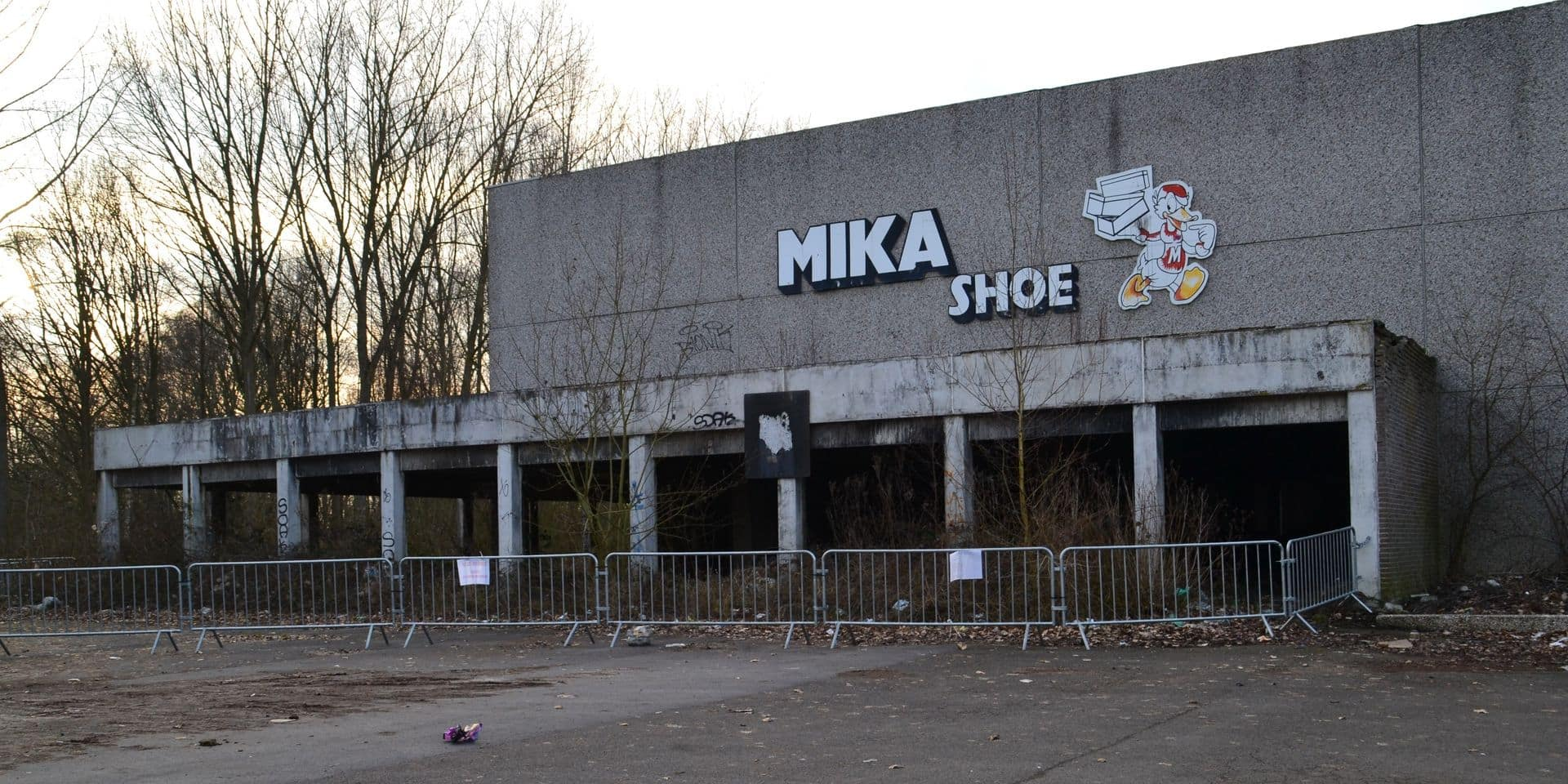 Ecaussinnes : C'est le clap de fin pour la saga Mika Shoe