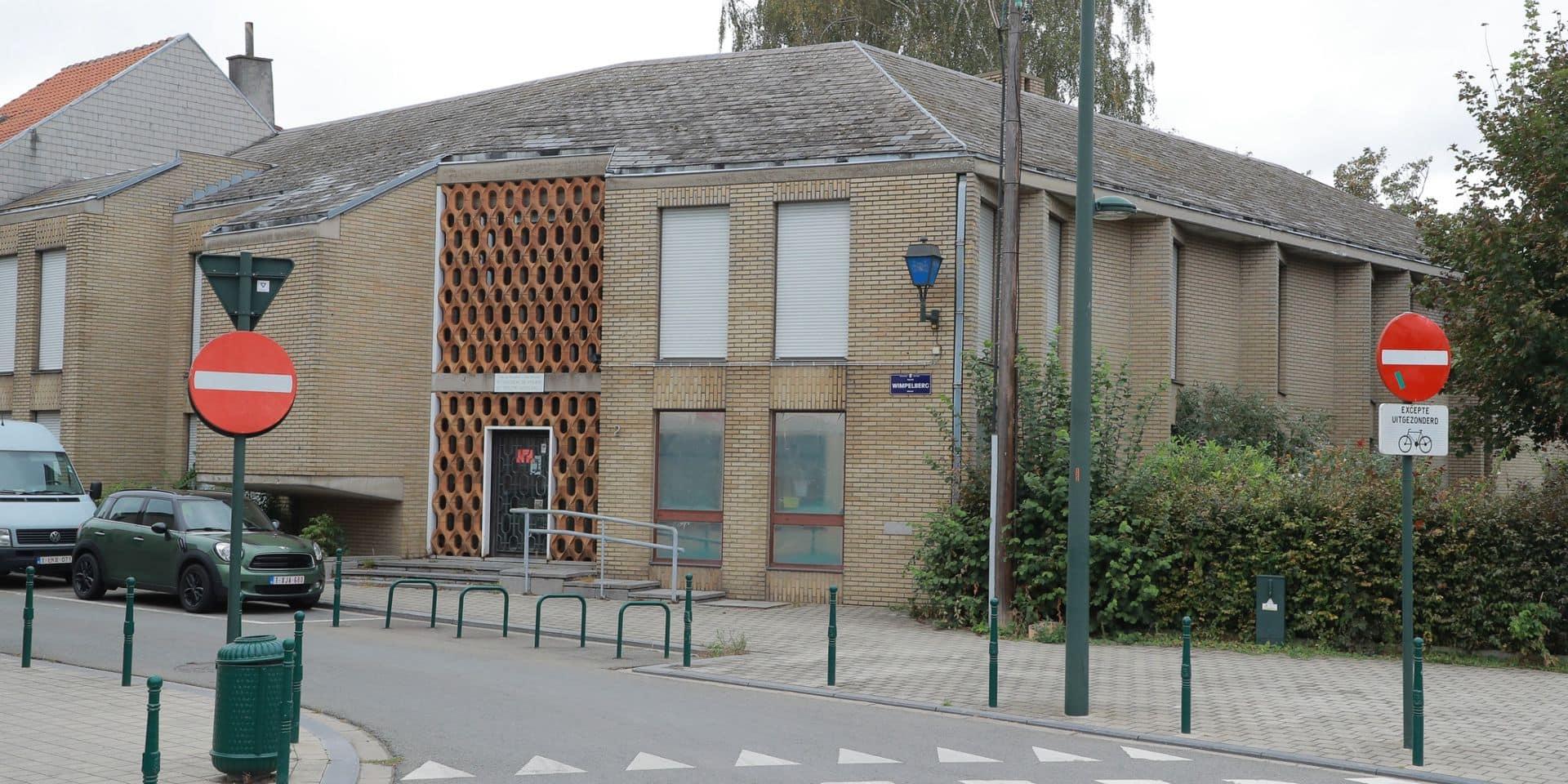 Neder-Over-Heembeek : Les occupants de la future antenne du CPAS ont jusqu'à la fin de l'été pour quitter les lieux