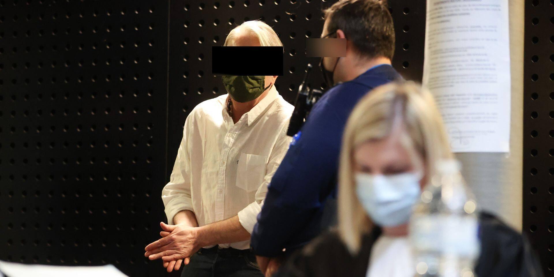 Meurtre de Véronique Quidouce : Un juré remplacé au début du procès de Xavier Van Den Brandt
