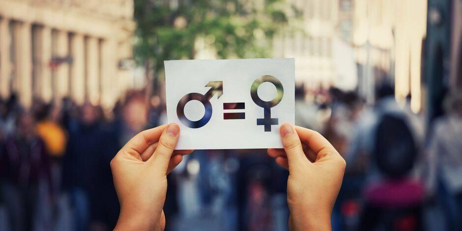 Plus d'hommes que de femmes prennent la parole dans nos articles