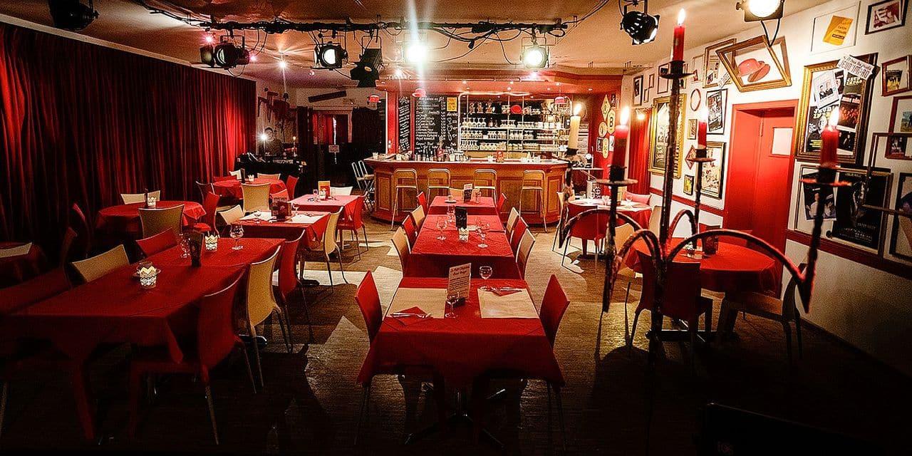 Notre série sur les cafés-théâtres bruxellois : Le Petit chapeau rond rouge, 15 ans d'impro et de spectacles