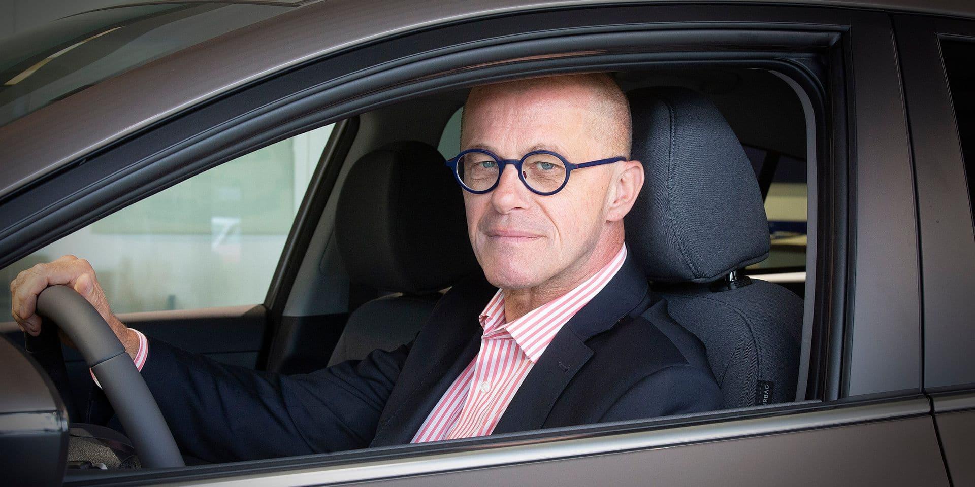 """Salon de l'auto annulé : Le patron d'Alcomotive """"plus préoccupé par la fiscalité que par le Salon"""""""