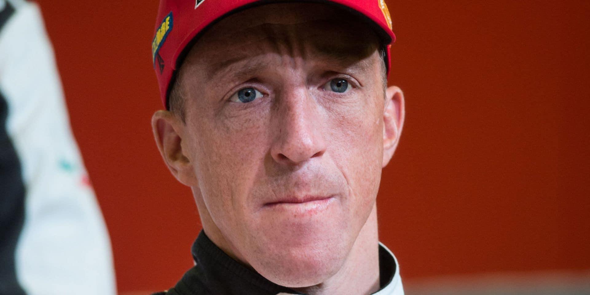 Rallye de Monte-Carlo: Kris Meeke (Toyota) le plus rapide lors de la spéciale d'essais, Neuville 6e