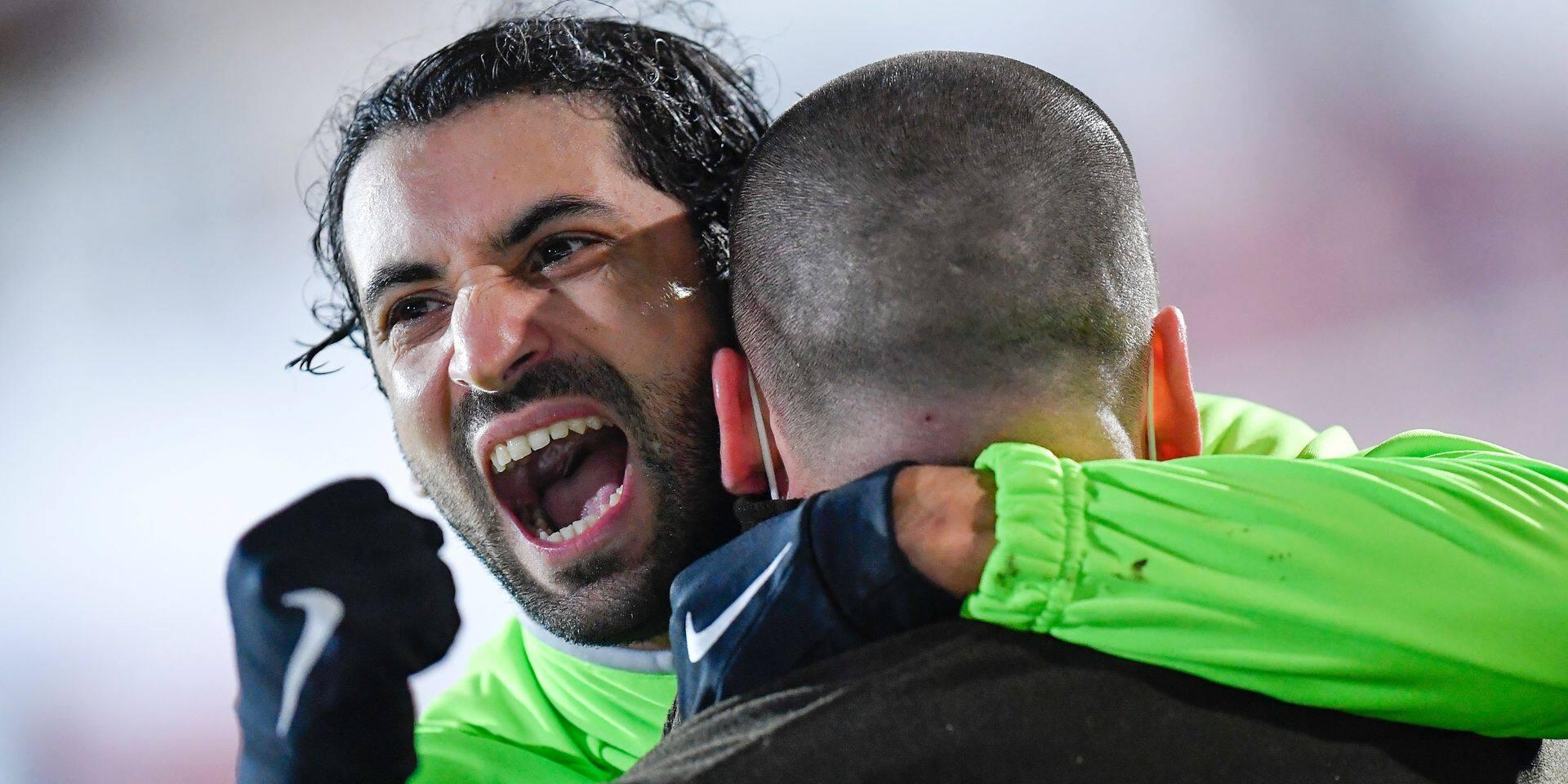 """Mohamed Dahmane explique l'arrivée des renforts à l'Olympic: """"Des joueurs séduits par le projet et l'ambition"""""""