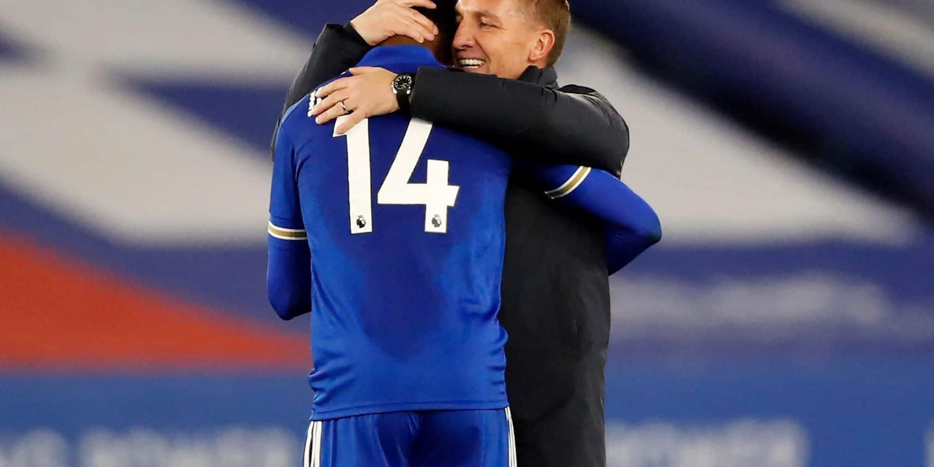 Leicester vise la Ligue des champions face à Southampton
