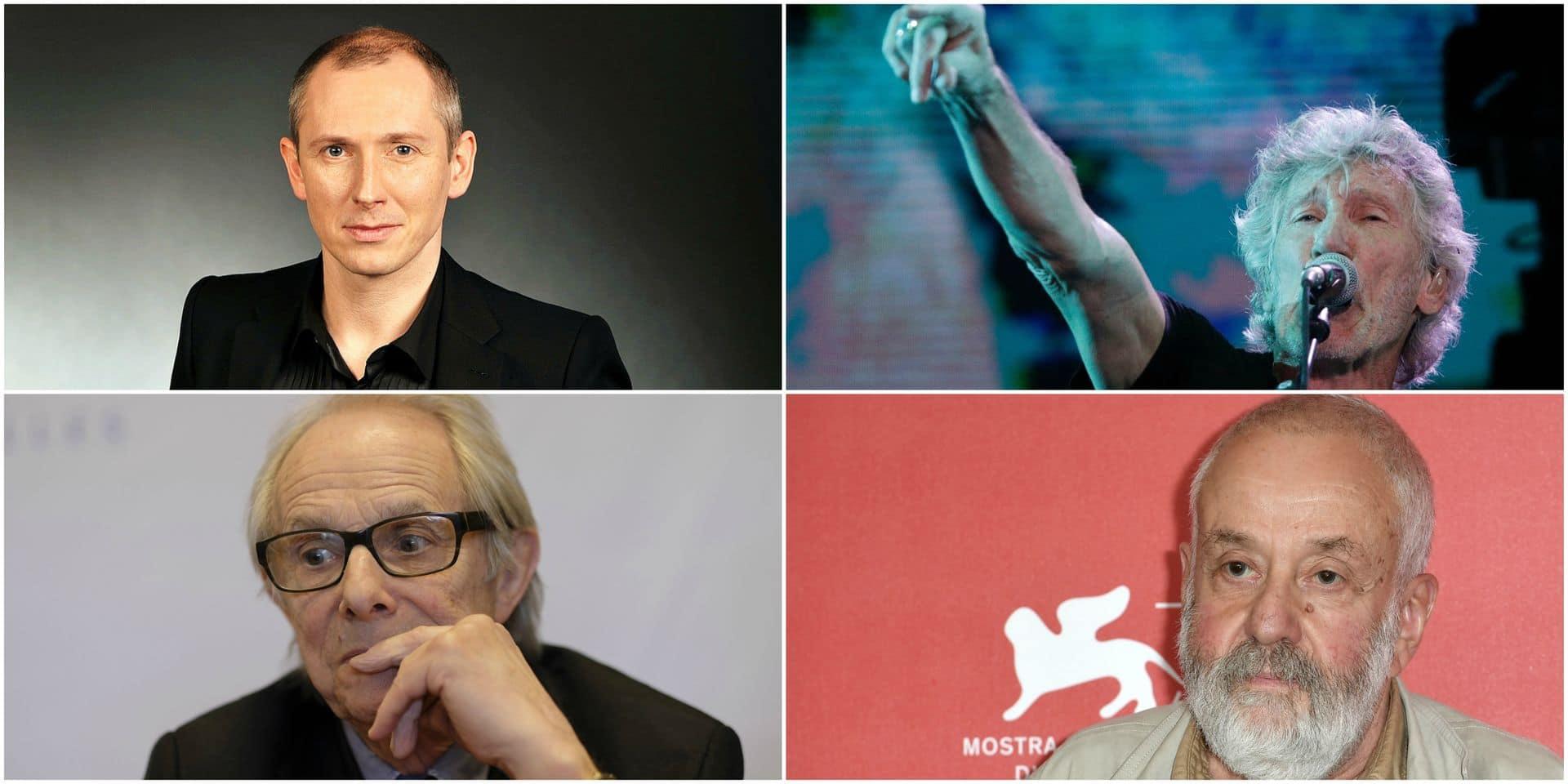 Ces stars qui boycottent l'Eurovision 2019 en Israël