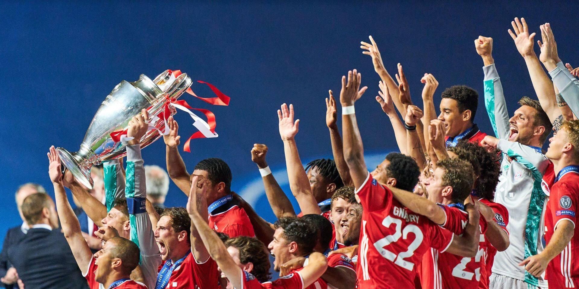L'UEFA espère organiser la Supercoupe, malgré les restrictions de voyage en Hongrie