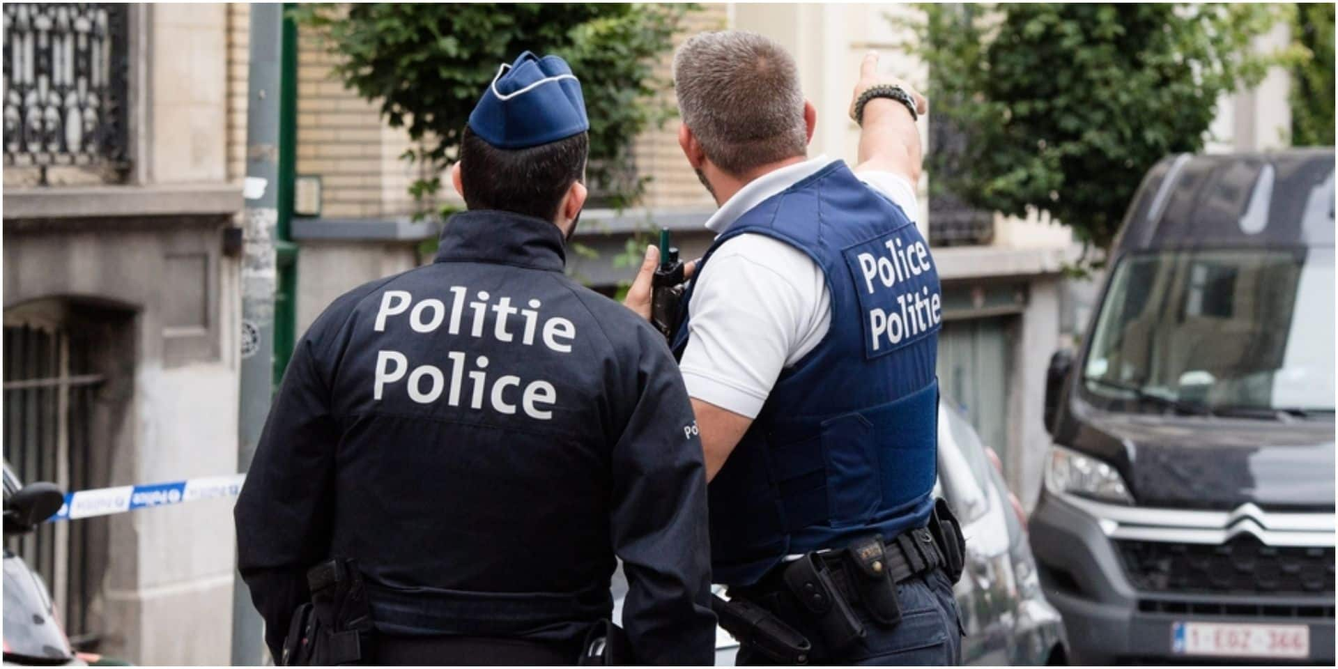 Une femme tuée dans sa salle de bain à Molenbeek !