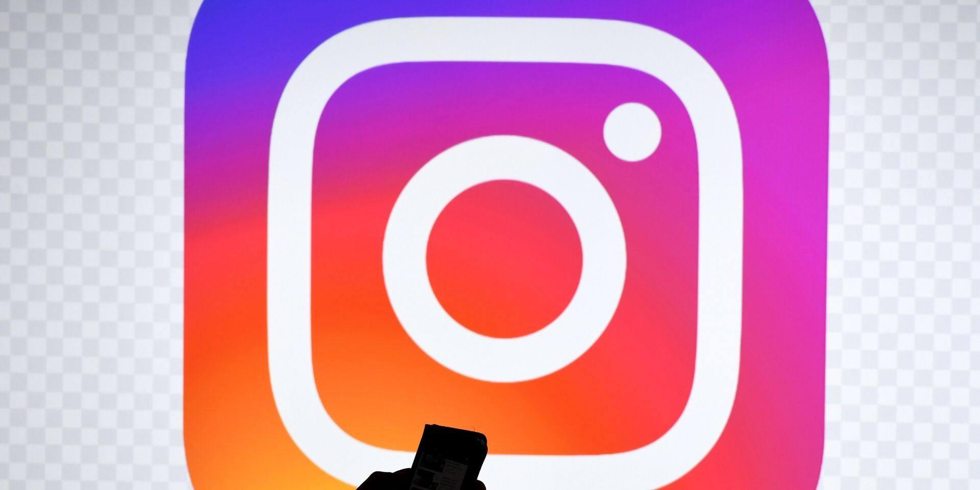 Fini d'espionner vos amis sur Instagram !
