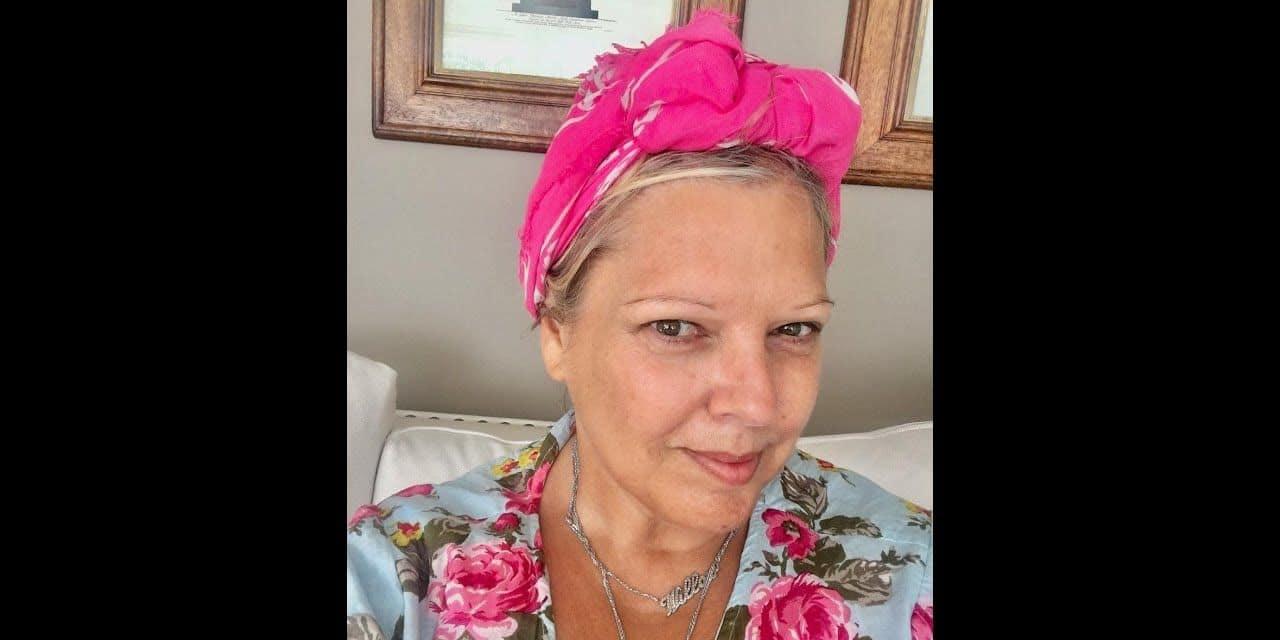 Accusée de trop se plaindre de sa maladie, Laurence Boccolini voit rouge et répond
