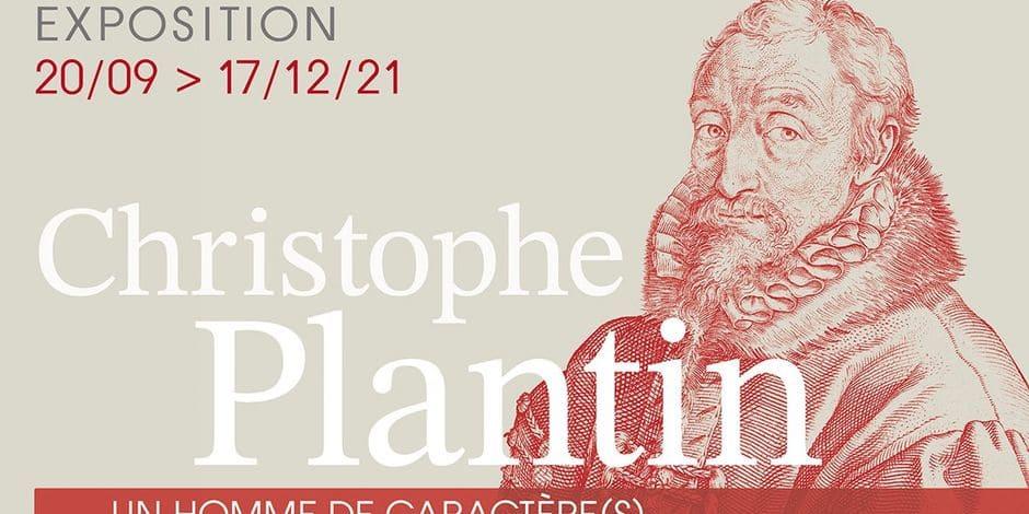 Des réalisations de Plantin, grand imprimeur de la Renaissance exposées à l'UNamur