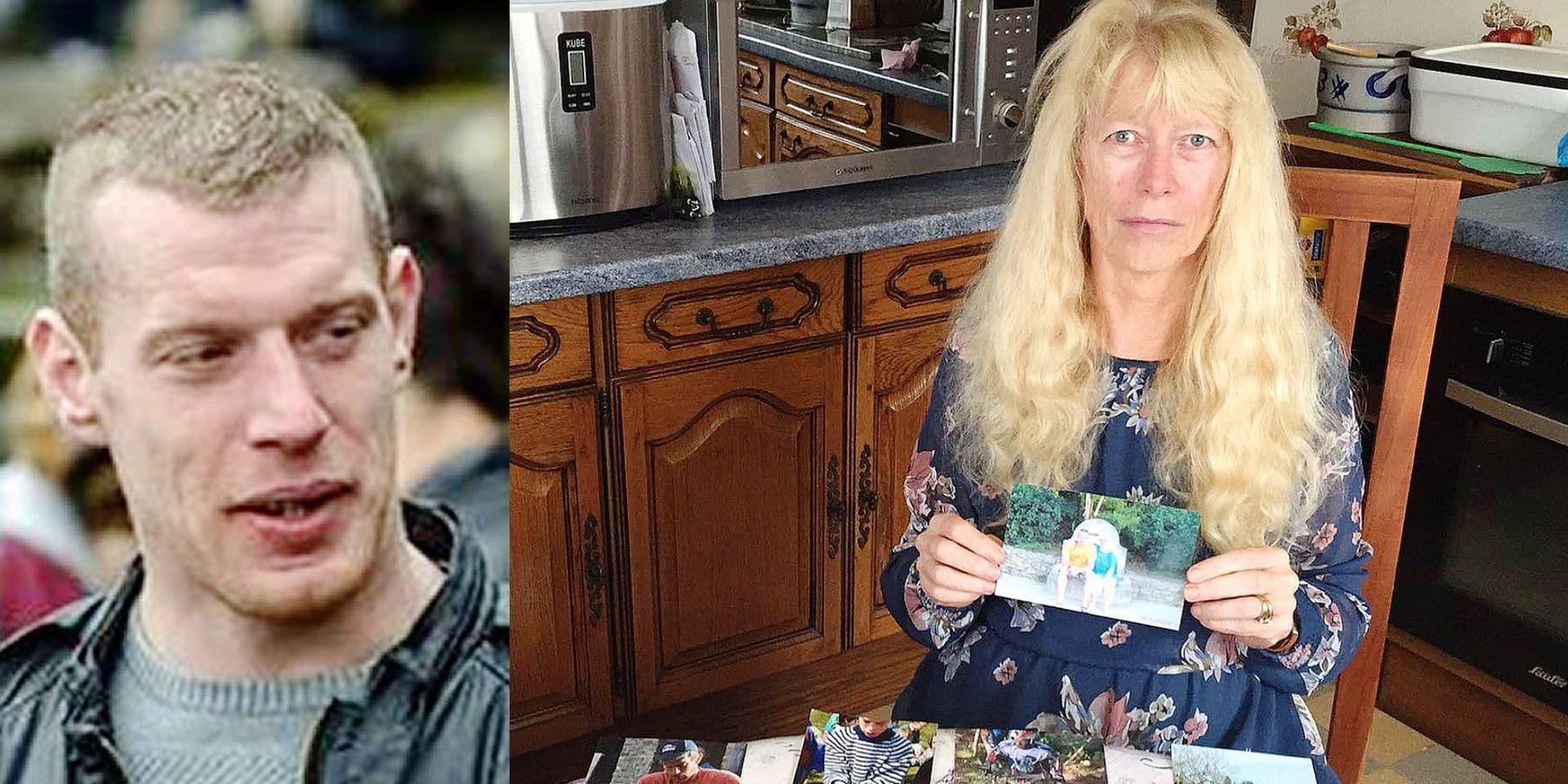 """Erhan Murat jugé aux assises de Namur pour le meurtre de Raphaël Warnant: """"Comment peut-on en arriver à une telle violence !"""", s'exclame la maman"""