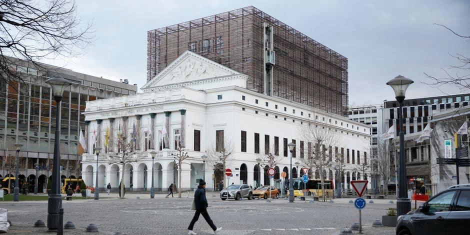 Coronavirus: l'Opéra de Liège depuis son domicile