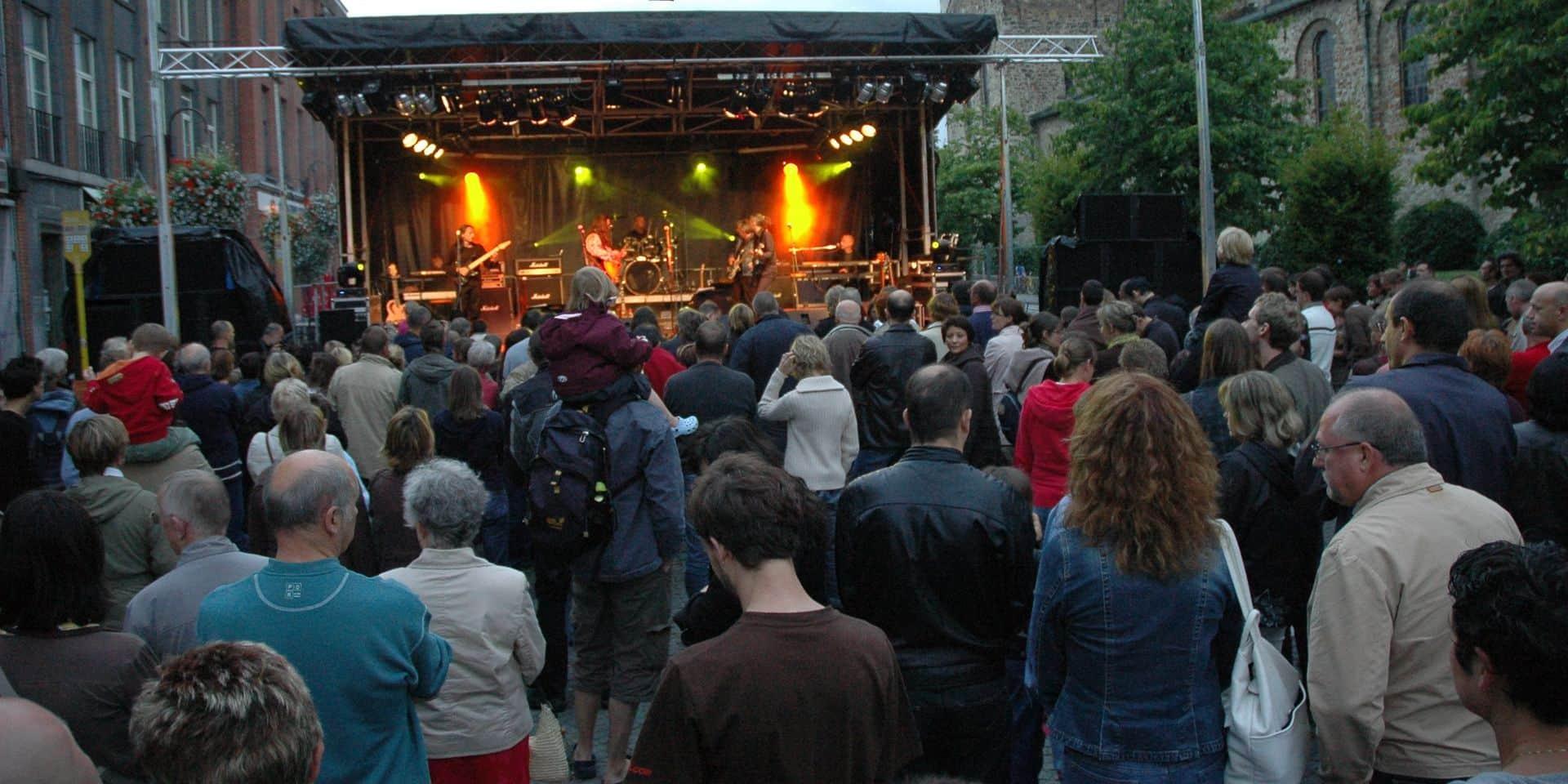 La fête de la musique se déroulera dans le Cloître à Nivelles