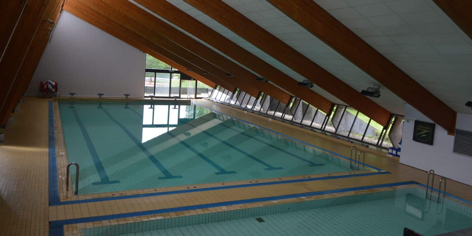 Bernissart : réouverture de la piscine début juin