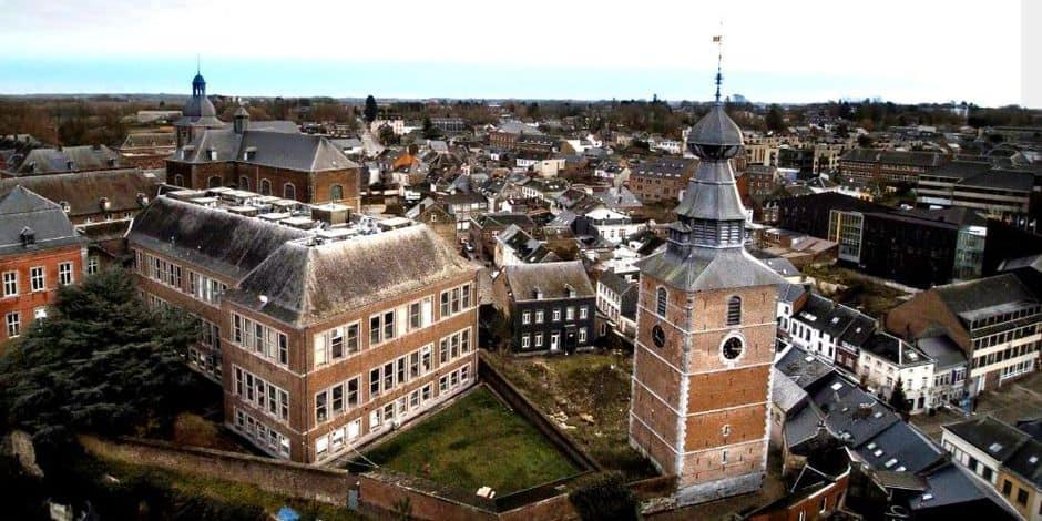 Gembloux-centre : une prime pour la rénovation et l'embellissement des façades
