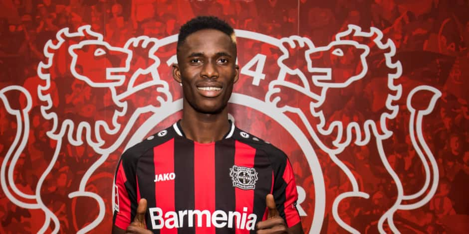 Journal du mercato (22/07): Kossounou signe avec le Bayer Leverkusen!